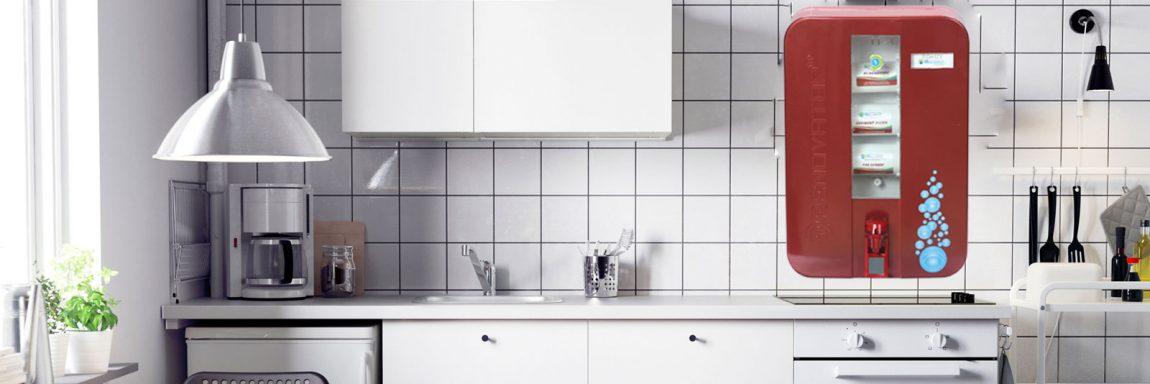 Reliant Aqua - RO UV Water Purifiers, Copper Water Purifiers ...